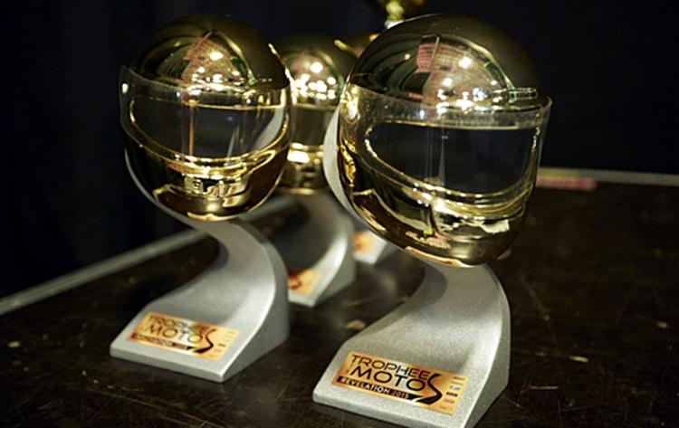 Trophées de la Moto 2015