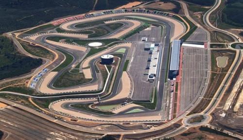 Circuit de Portimao