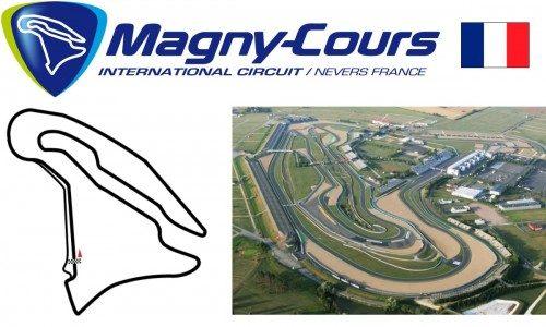circuit de magny-cours