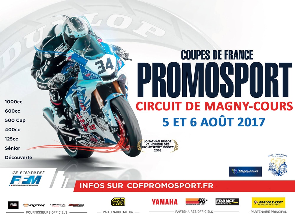 Promosport-Magny-Cours