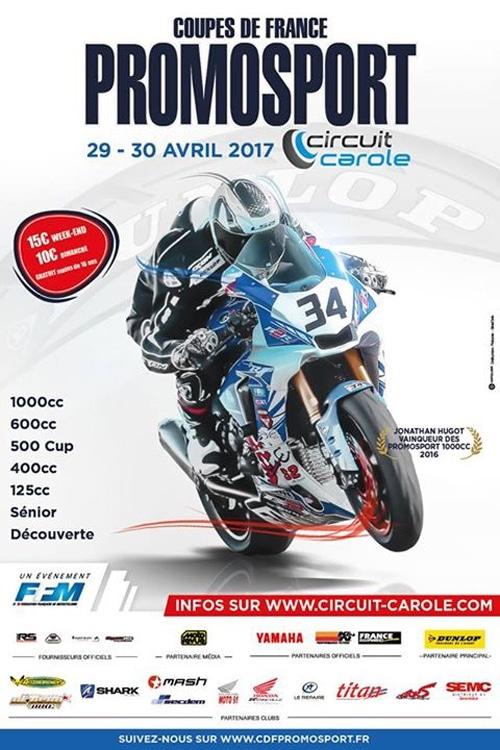 promosport-carole-2017
