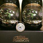 Champagne Grégory leblanc