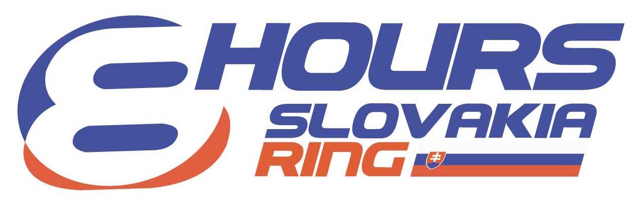 8H de Slovakia Ring 2018