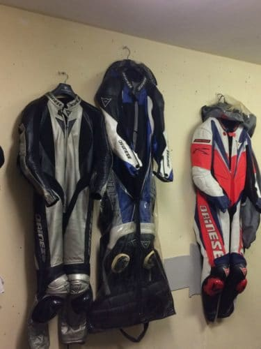 aa LOT 3 COMBI DAINESE