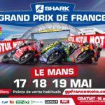 Grand Prix de France Moto 2019