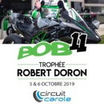 Trophée Robert Doron 2019