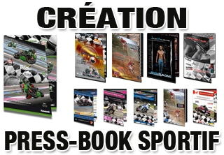 press-book sportif