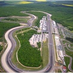 Circuit de Dijon-Prenois