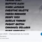 Cagnotte Amandine CREUSOT 2020