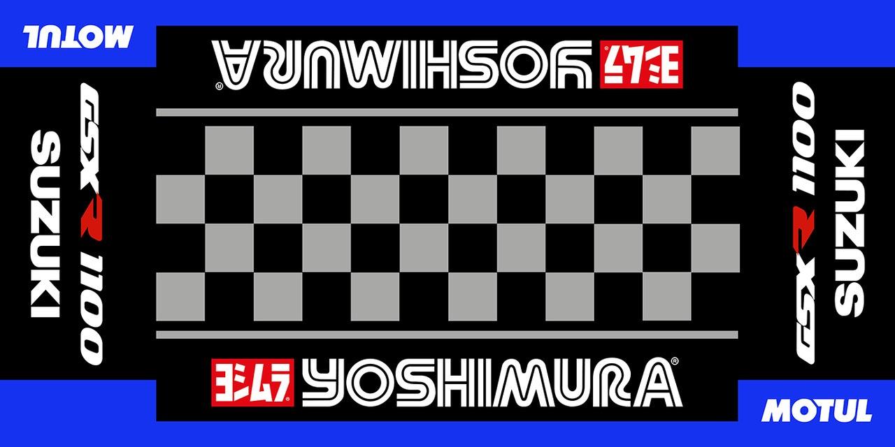 tapis-suzuki