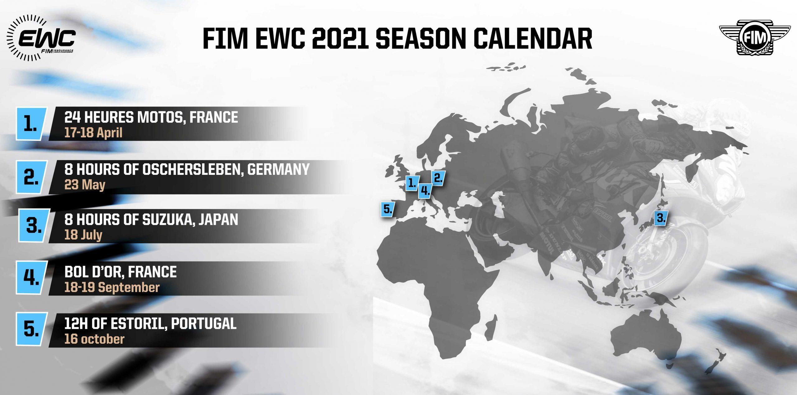 2021 FIMEWC