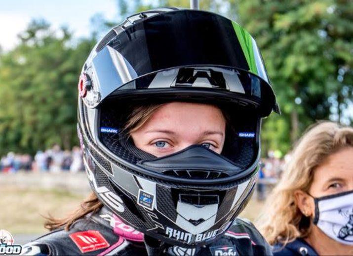 Cagnotte Lucie Boudesseul 2021