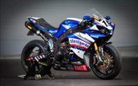 Yamaha R1 Replica Ben Spies